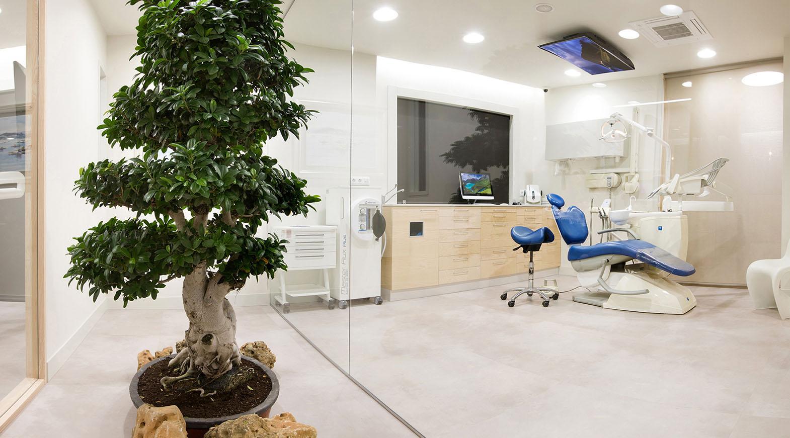 Clínica Dental Vigo Nimo Odontología digital avanzada