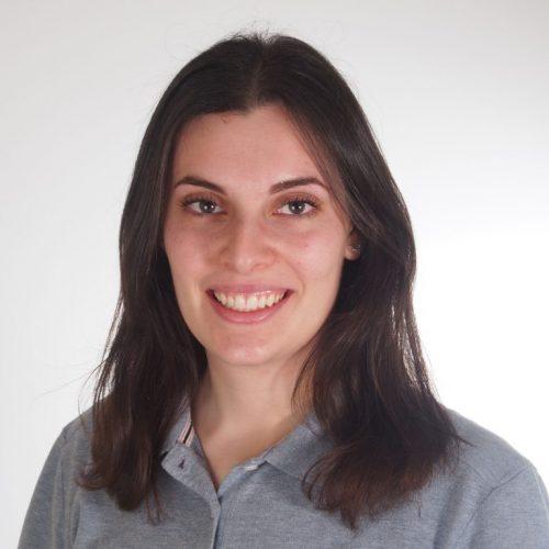 Irene Videira Técnico Superior en Higiene Bucodental